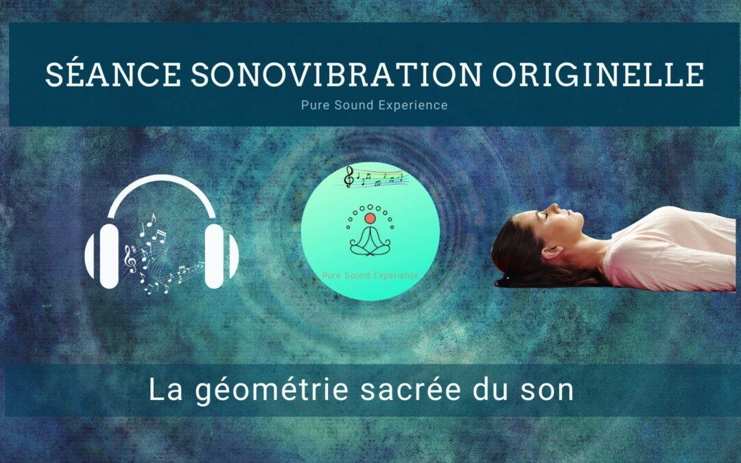 """19/05/2021 Séance SonoVibration Originelle clients album """"Massage Sonore"""""""